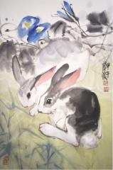 《兔子-5》